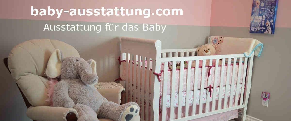 baby-ausstattung.com - Ausstattung für das Baby